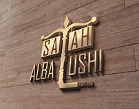 Salah Albalushi - LOGO