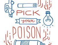 Pardon Your Pollution