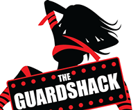 The Guard Shack Logo