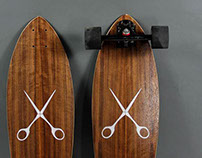 Curly Boards
