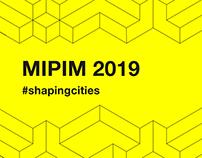 Arup MIPIM 2019
