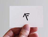Logo Design: Accio