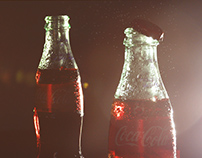 Coca-Cola Cinemagraphs