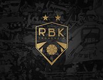 Rosenborg Ballklub Rebranding