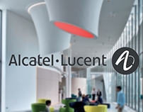 Alcatel Lecent