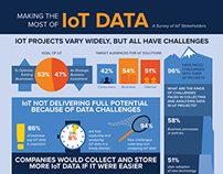 IoT Data Infographic