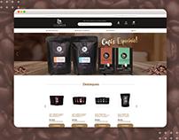 E-commerce - Legender