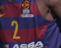 Welcome Tyrese, by FCB