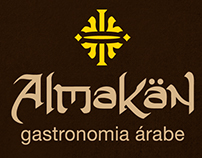 Almakan Brand Project