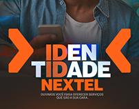 Identidade Nextel
