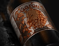 Cerveja Garou