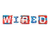WIRED Magazine Masthead