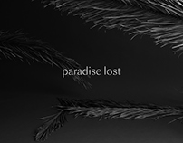 Part Time — Paradise lost