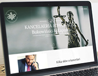 Kancelaria Adwokacja Bukowiński & Kapusta (2017)