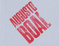 Teatro do oprimido - Augusto Boal