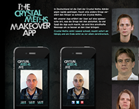 THE CRYSTAL METH MAKEOVER - APP