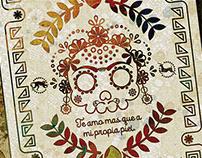 """""""World of Frida"""""""