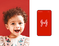 Johnson&Johnson — New Corporate Website 2020