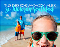 Email Campaign | Royal Holiday | Tus deseos