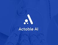 Logo Actable AI