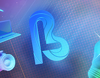 Blue Labs : Branding