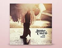June Cocó – The Road