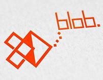 Blob logo