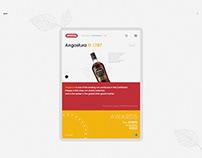 Angostura Rum # Web