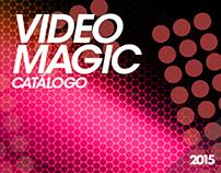 Catálogo VideoMagic