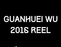 2016 Reel
