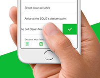 ListBox App
