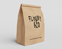 Logo - FunnyBio