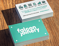Falcon Joinery