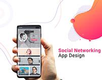 App Design UI