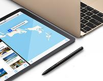 iPad Pro - a new era for iPad