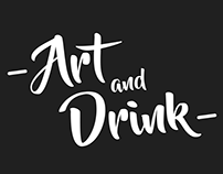 Art & Drink