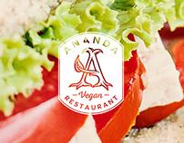 Ananda vegan restaurant