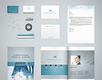 Print & Branding – various