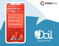 Dail Payments