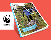 WWF South Africa - Water: Facts & Futures Report