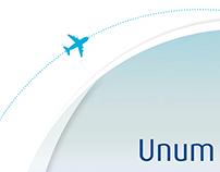 Unum Plane booklet