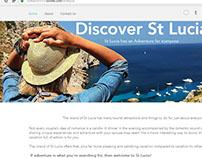 St Lucia Apartment Rentals