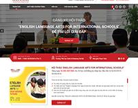 Landingpage.gatewayhanoi.com