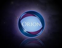 Orion Branding