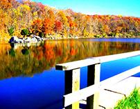 Great Falls Bridge Walk (Virginia)