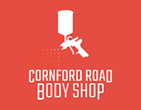 Cornford Road Body Shop