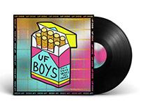 Uf Dog - Uf Boys
