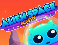 Alien Space