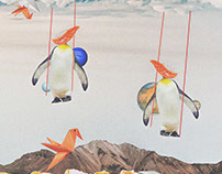 Wassabi Penguins.