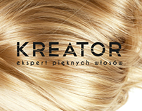 Branding for the Kreator